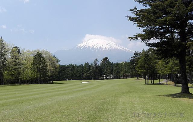 golf-fujinomori